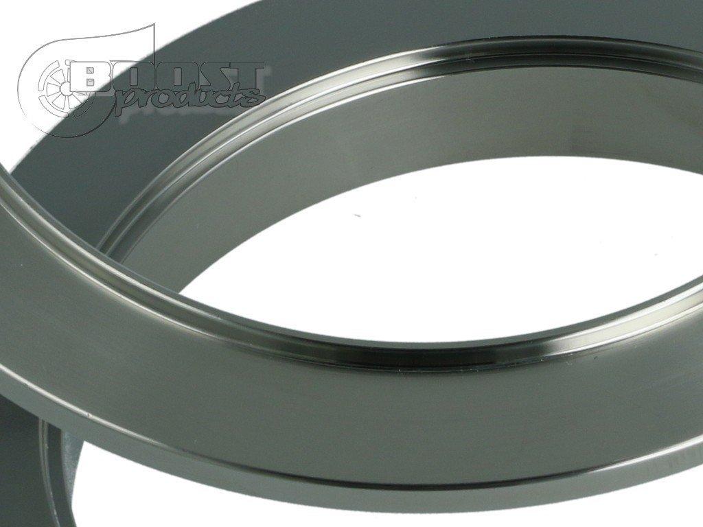 v band satz 89mm mit zentrierung ringen und schelle. Black Bedroom Furniture Sets. Home Design Ideas